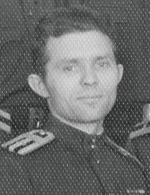 Бучарский Михаил Андреевич