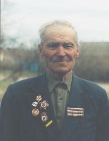 Гуляев Никита Федорович
