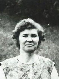 Землянская Антонина Федоровна