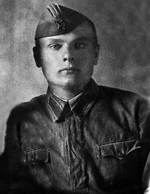 Токунов Алексей Федорович