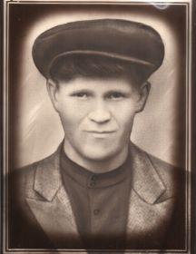 Ершов Николай Максимович