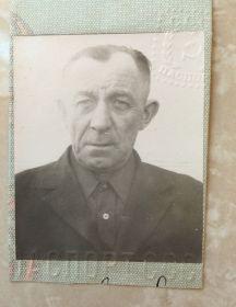 Панкратов Михаил Васильевич