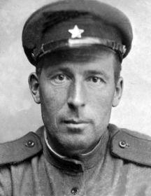 Токунов Николай Федорович