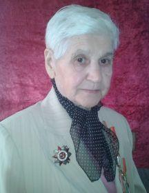 Луговская Нина Васильевна