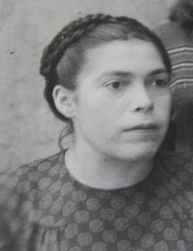 Максимова Зинаида Николаевна