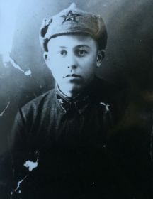 Чернов Иван Яковлевич