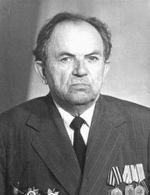Пицык Георгий Константинович