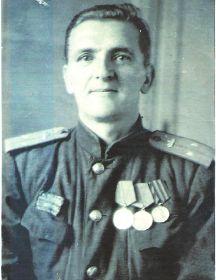 Востриков Моисей Ефимович