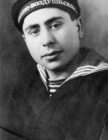 Свердлов Григорий Захарович