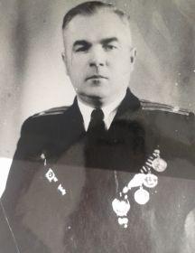 Лопухов Сергей Семёнович