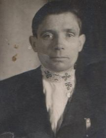 Тимофеев Нестер Арсентьевич