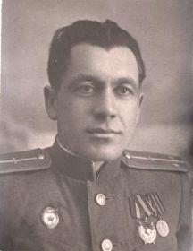 Чернов Иван Семёнович