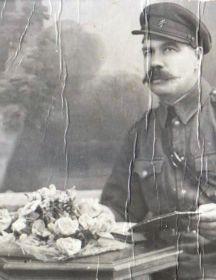 Чернов Семен Леонтьевич