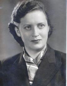 Чернова (Ветрова) Инна Стефановна