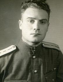 Розов Константин Васильевич