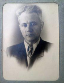 Митрохин Иван Федорович