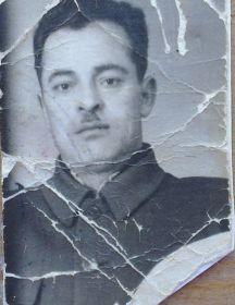 Ибрагимов Махаматжан/Махамаджан (Михаил) Закирович