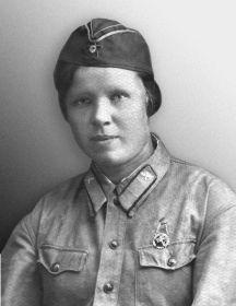 Федорова (Труфанова) Вера Александровна