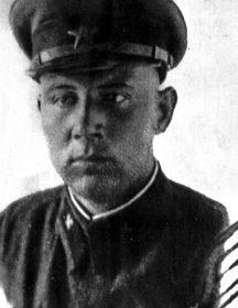 Кузьмичёв Иван Алексеевич