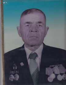 Шведчиков Николай Александрович
