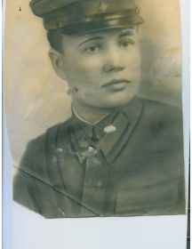 Максимов Василий Николаевич