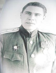 Деденёв Иван Иванович