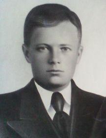 Матвеенко Михаил Тимофеевич