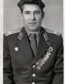Воробьев Георгий Андреевич