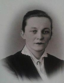 Черникова Валентина Ивановна