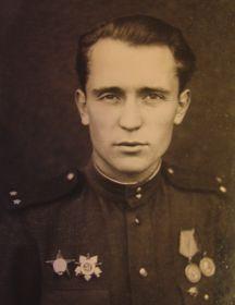 Акулов Юрий Иванович