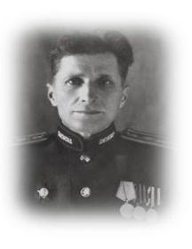 Тамкович Павел Петрович