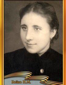 Бойко Нина Михайловна