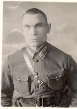 Мальцев Александр Никитич