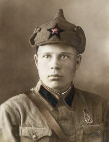 Шачнев Василий Герасимович