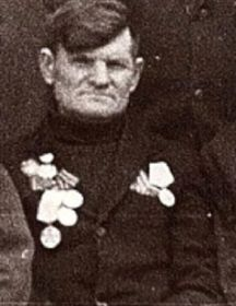 Зыков Александр Федорович