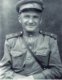 Проскурин Степан Андреевич