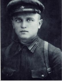 Проскурин Владимир Андреевич