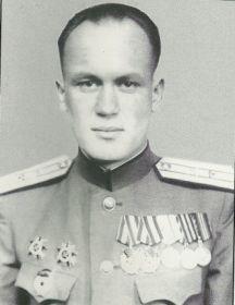 Саксонов Виктор Александрович