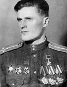 Седельников Петр Иванович
