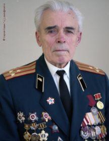 Захаров Борис Петрович