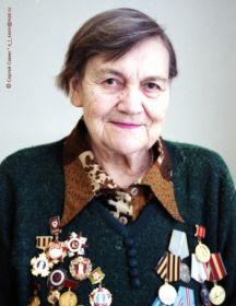 Сафонова Анна Григорьевна