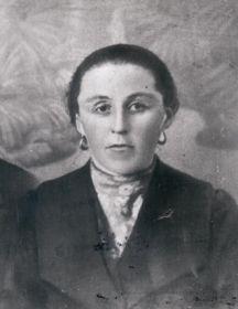 Чернова Елизавета Ермиловна