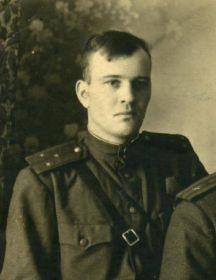 Лобачев Борис Михайлович
