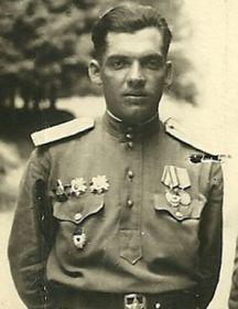 Галин Борис Павлович