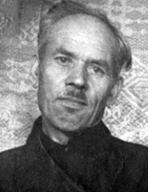Задёра Григорий Никитич