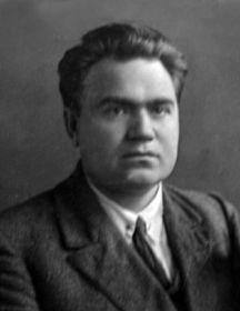 Григоров Василий Семёнович