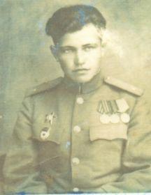 Никитин Алексей Федорович