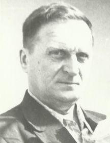 Беляев Владимир Михайлович