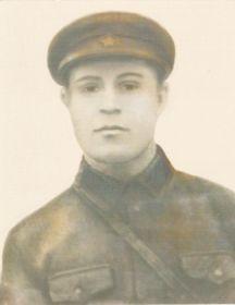 Тимирязев Андрей Афанасьевич