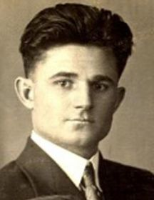 Черненко Александр Гаврилович